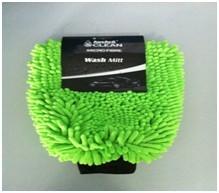 Premium Microfibre Chenille  Large Wash Mitt