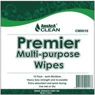 Premier Multi-purpose Wipes